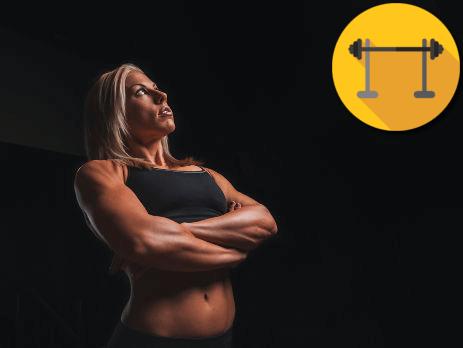 body strengthening fitness