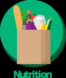 nutrition icon