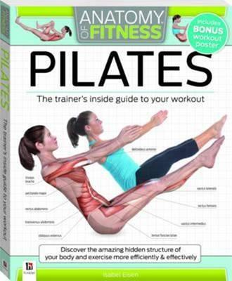 Pilates : Anatomy of Fitness