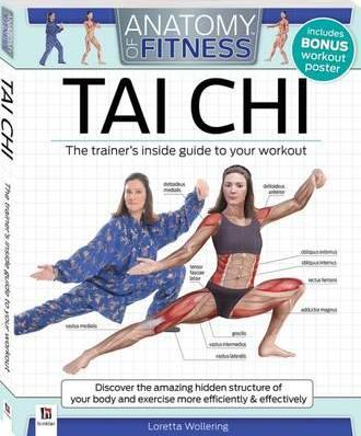 Tai Chi : Anatomy of Fitness