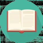paper book icon