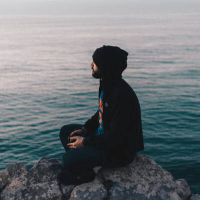 Meditation may slow brain matter loss due to aging
