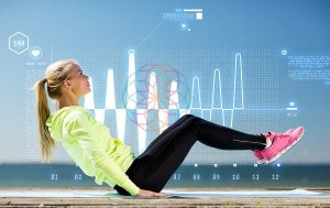 Support for your optimum wellness through technology