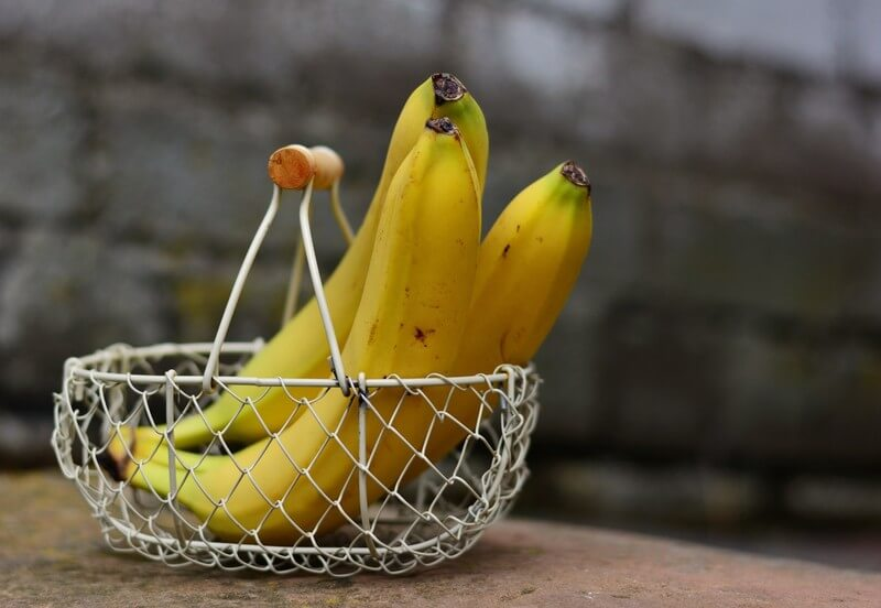 "The ""Banana Diet"" from Japan, myth or reality?"