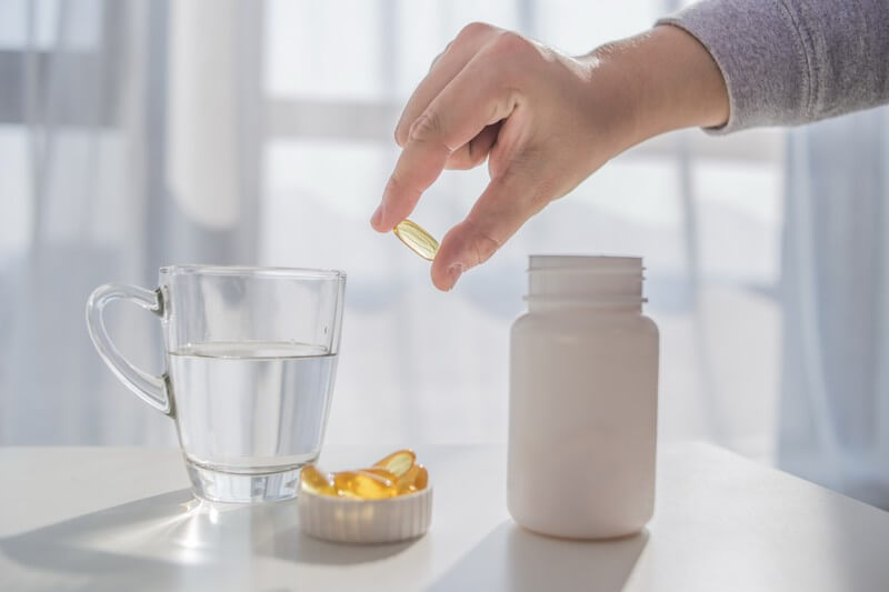 How to Choose an Effective Nutritional Supplement
