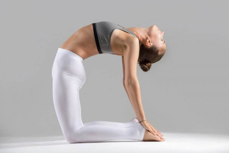 Know your limits in yoga