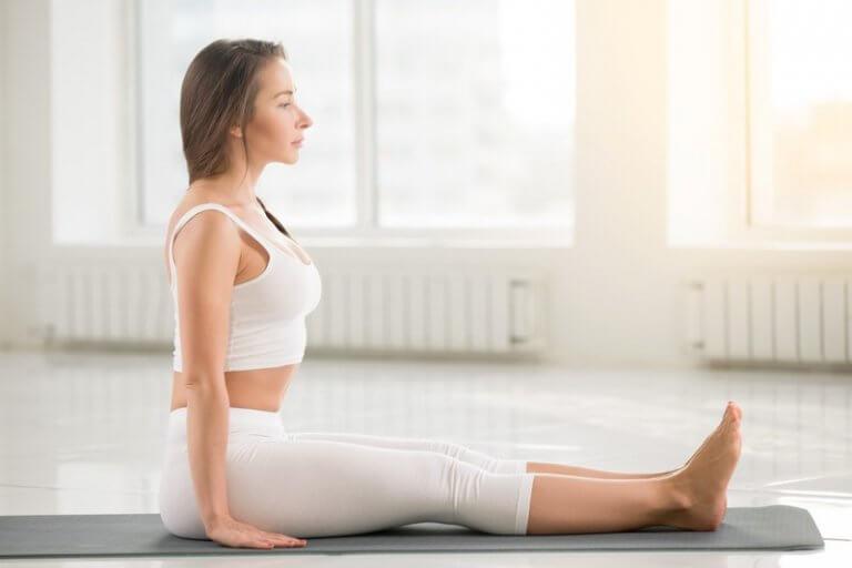 Study your yoga alignment
