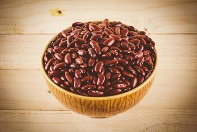 1.Kidney beans