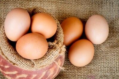 3.Eggs