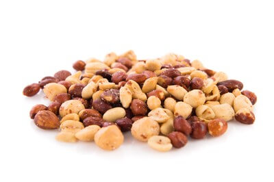 9.Nuts