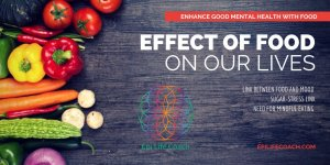 Effect of Food on Our Lives