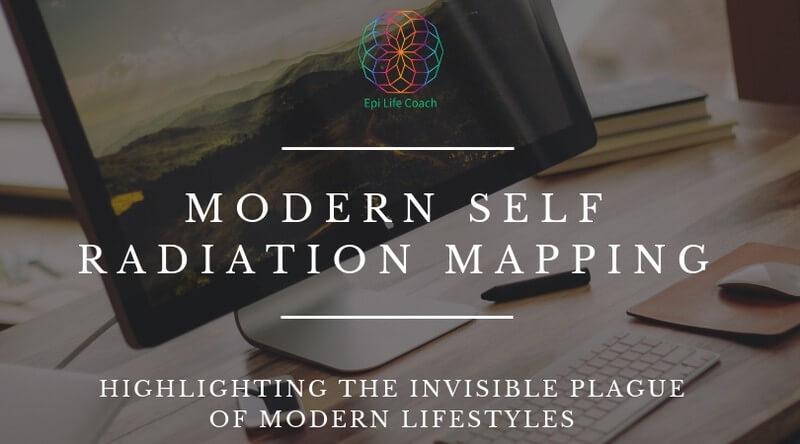Modern Self Radiation Mapping