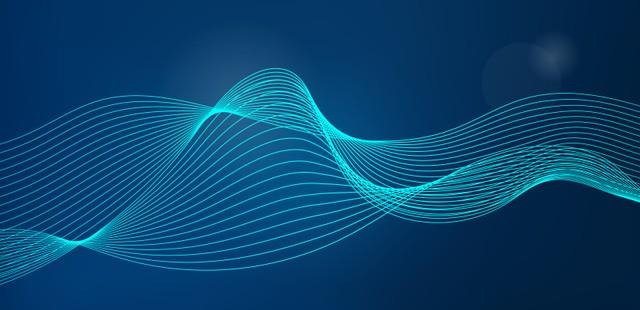 Subtle Energy Waves Representation