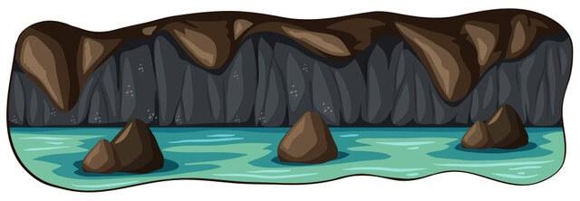 Underground Water Courses