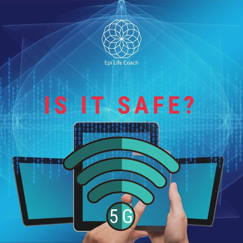 Is this new 5g safe?