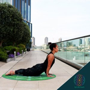 Yoga To Improve Lower Back Pain