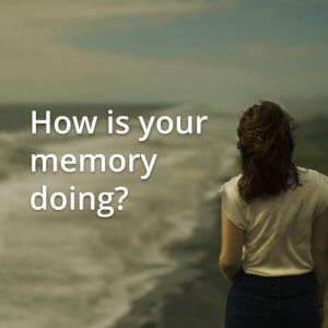 Forgetting things is not an uncommon issue,