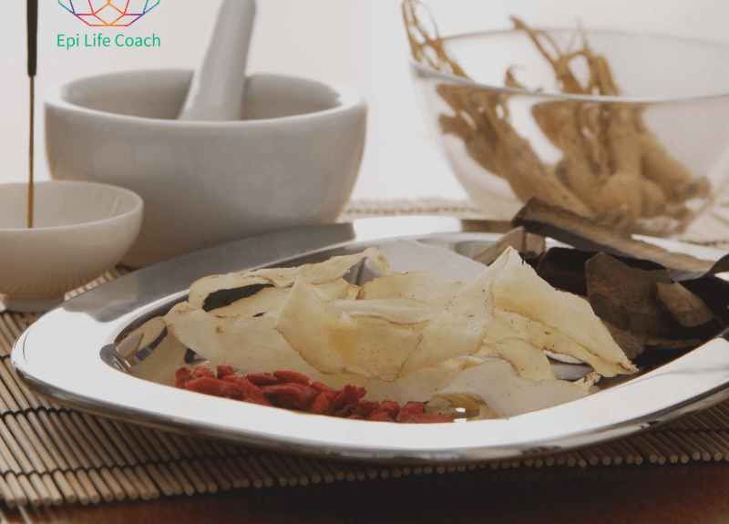 Propriety and benefits of ginseng