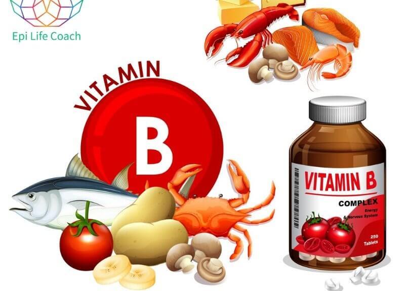 \Group B Vitamins: Properties and Benefits
