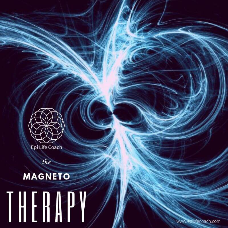 The Magneto Therapy