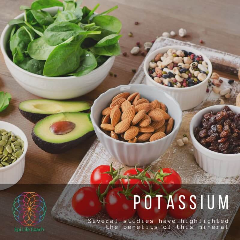 The importance of potassium is due primarily to its role as an electrolyte, that is, a substance that contributes to chemical and electrical processes