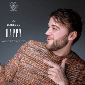 What's the meaning for happiness is not easy to define, but we can at least understand what kind of happiness we feel in the different ages of our lives.
