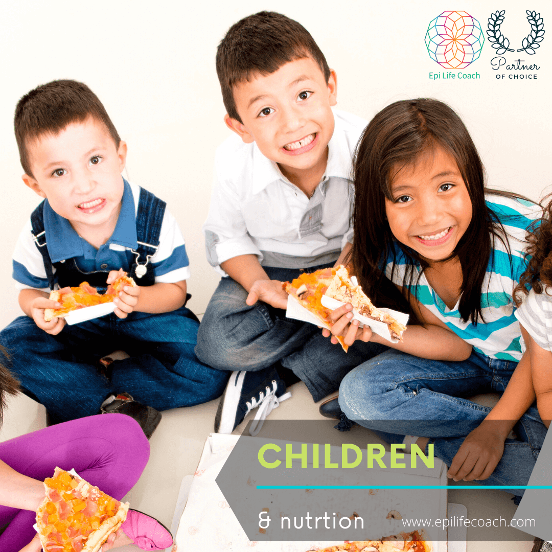 Nutrition for the children 2