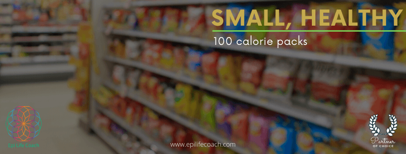 100 Calories - the blog article.