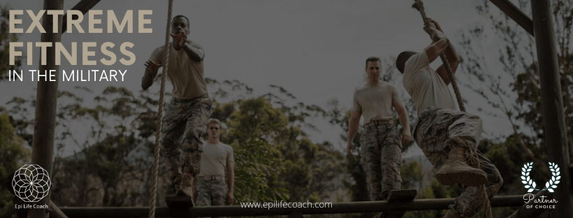 5 Fitness Lessons I Learned Being In The Military