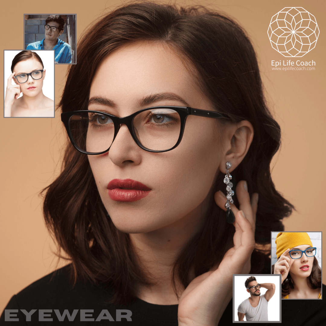 If you bother to count people who wear glasses, you will realize that they are more numerous than you think. Wearing glasses has now become commonplace. Furthermore, the models of glasses currently available are so elegant and modern that their usefulness is forgotten.