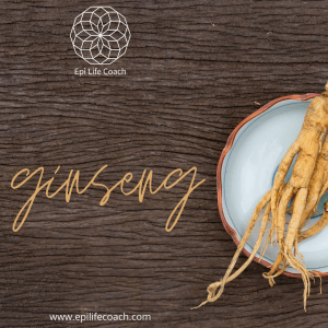 Discovering ginseng