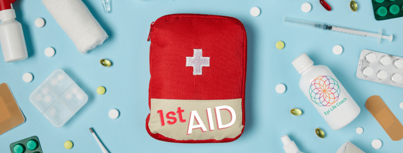 The First Aid Kit We Should All Have
