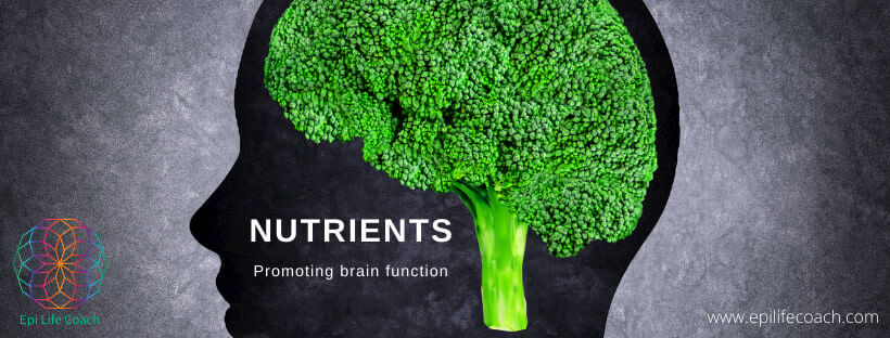 For Brain Food we mean any food product containing nutrients that promote brain function.
