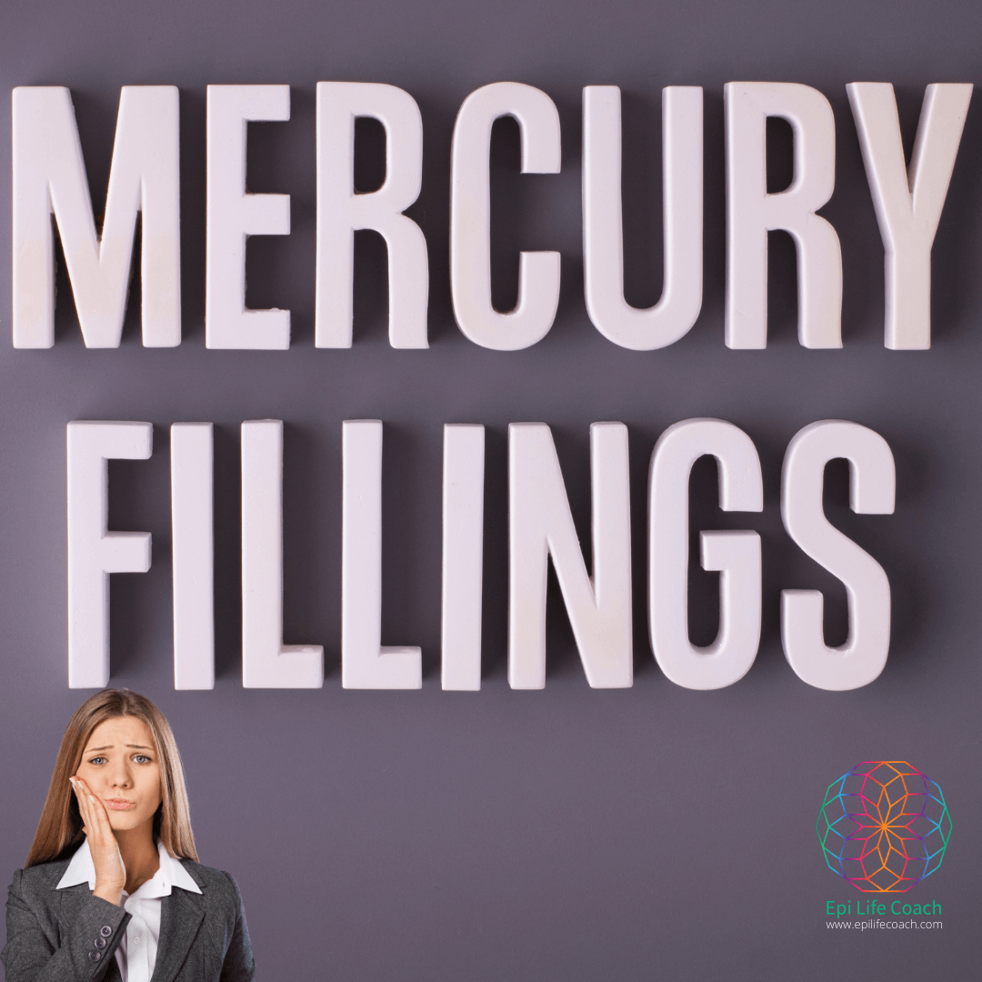 The controversy of mercury as a dental material