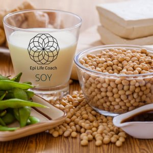 Secrets of soy milk