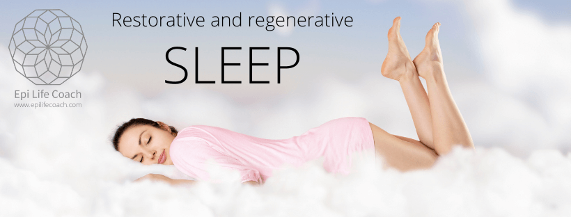The benefits of sleep: why and how
