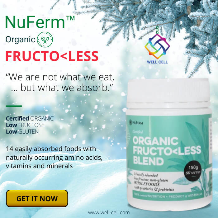 Fructo-Less