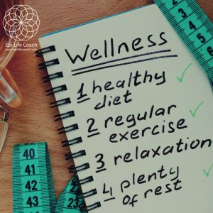 Health and Wellness Routines 2