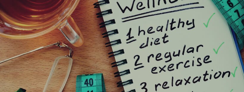Health and Wellness Routines