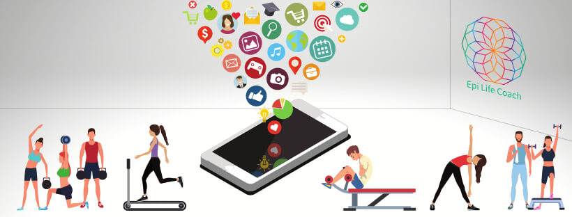Health apps for your overall wellness