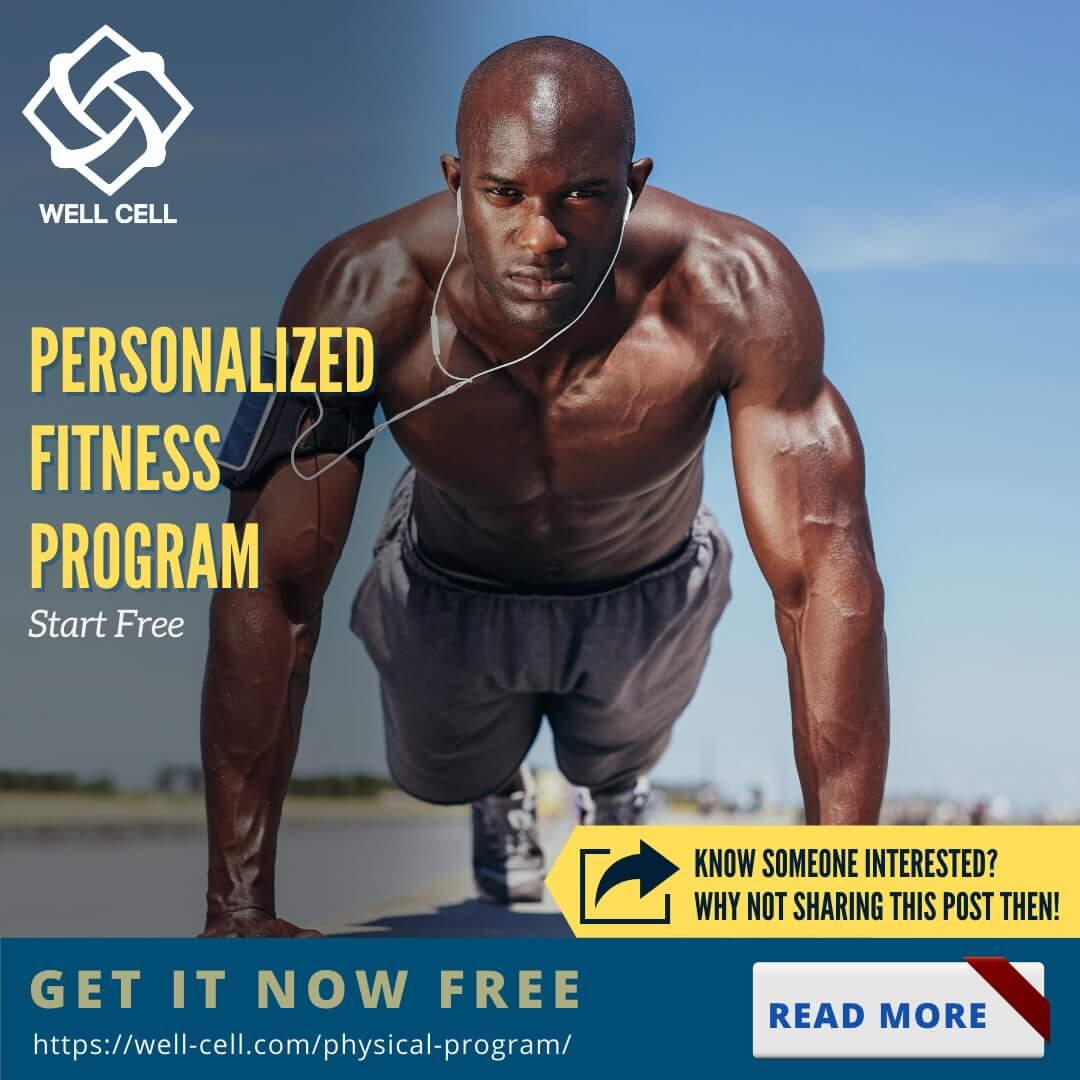 elc personalized fitness program start free ad 01032021