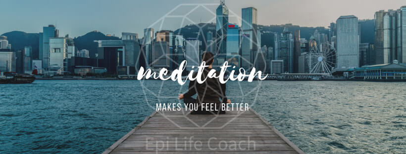 Is meditation a good choice