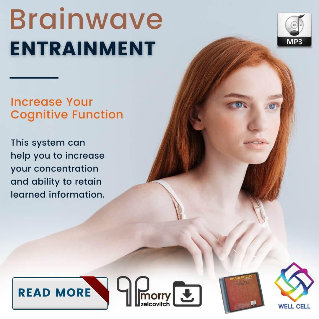brainwave entrainment 10052021