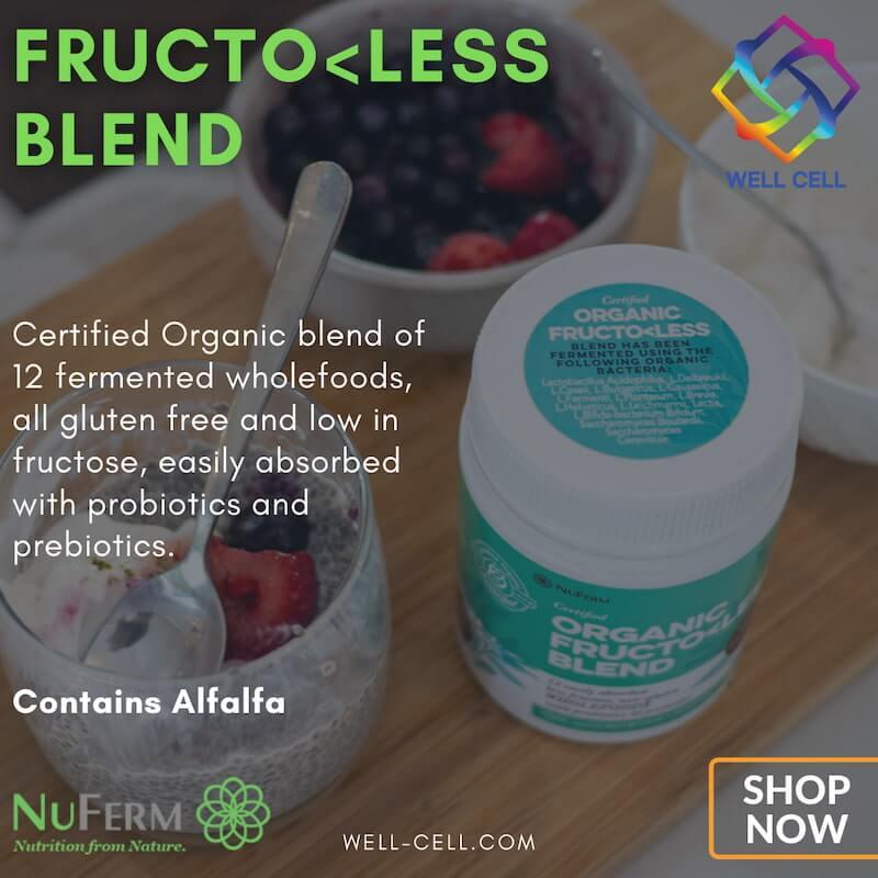 Alfalfa is the ultimate superfood
